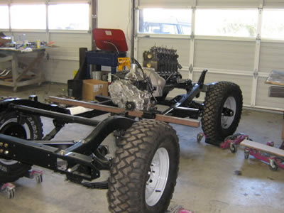 Land Cruiser Restoration >> Photos Of Toyota Land Cruiser Restoration Of Fj40s
